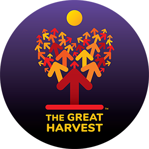 Save the date for The Great Harvest 2017 ~ 60th Birthday Party
